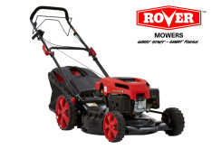 ROVER Lawn Mowers The Endeavour 3 in 1