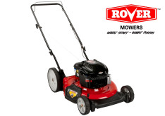 ROVER Lawn Mowers B04T